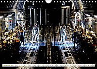 Fallschirmjäger 2019. Impressionen von Mensch und Material (Wandkalender 2019 DIN A4 quer) - Produktdetailbild 12