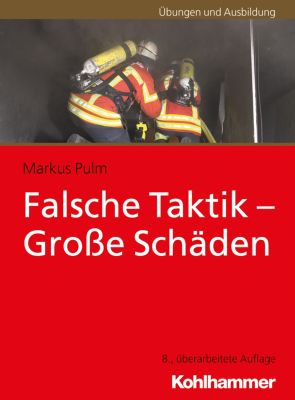 Falsche Taktik - Große Schäden, Markus Pulm