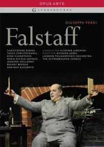 Falstaff, Jurowski, Purves, Christoyannis