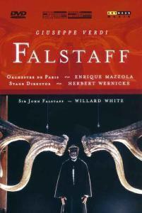 Falstaff, Mazzola, White, Page