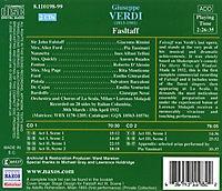 Falstaff - Produktdetailbild 1