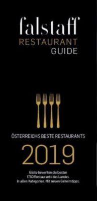 Falstaff Restaurantguide 2019 -  pdf epub