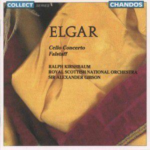 Falstaff Symphonic Study C Min, Kirschbaum, Gibson, Sno