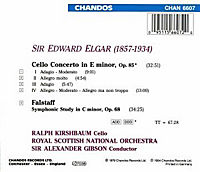 Falstaff Symphonic Study C Min - Produktdetailbild 1
