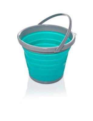 Faltbarer Wassereimer, 10 l