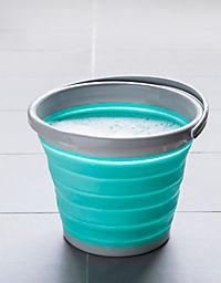 Faltbarer Wassereimer, 10 l - Produktdetailbild 1