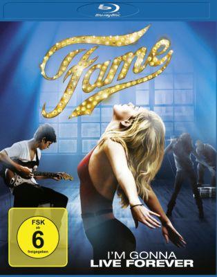 Fame (2009), Fame Bd