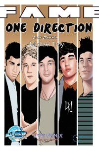 Fame: One direction, Michael Troy