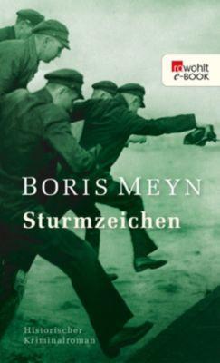 Familie Bischop ermittelt: Sturmzeichen, Boris Meyn
