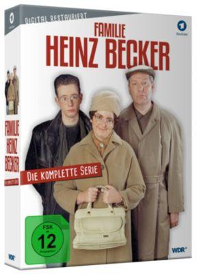 Familie Heinz Becker - Die komplette Serie, Familie Heinz Becker