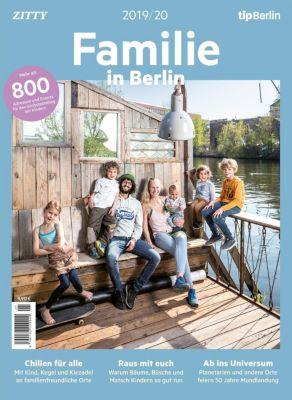 Familie in Berlin 2019/2020
