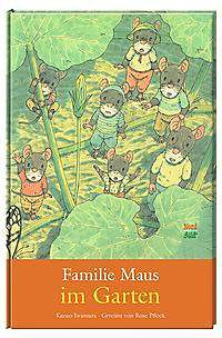 familie maus band 3 familie maus macht picknick buch portofrei. Black Bedroom Furniture Sets. Home Design Ideas