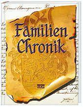 Familien Chronik, Anke Fischer
