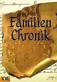 Familien Chronik - Produktdetailbild 1
