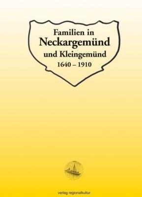 Familien in Neckargemünd und Kleingemünd - Rolf Odenwald  