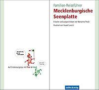 Familien-Reiseführer Mecklenburgische Seenplatte - Produktdetailbild 1