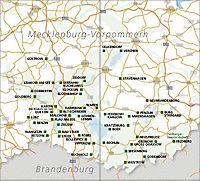 Familien-Reiseführer Mecklenburgische Seenplatte - Produktdetailbild 2