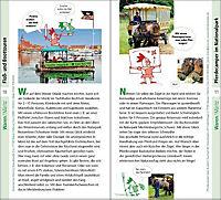 Familien-Reiseführer Mecklenburgische Seenplatte - Produktdetailbild 3