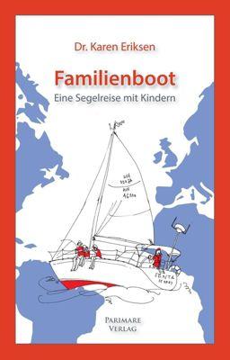 Familienboot, Karen Eriksen