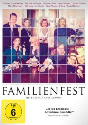 Familienfest, Günther Maria Halmer, Hannelore Elsner