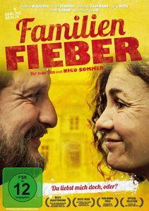 Familienfieber, Kathrin Waligura, Peter Trabner