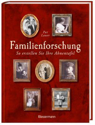 Familienforschung - Pat Lauer |