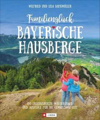 Familienglück Bayerische Hausberge -  pdf epub