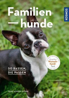 Familienhunde - Heike Schmidt-Röger |