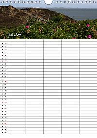 Familienplaner - Sylt (Wandkalender 2019 DIN A4 hoch) - Produktdetailbild 7