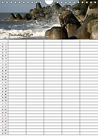 Familienplaner - Sylt (Wandkalender 2019 DIN A4 hoch) - Produktdetailbild 12