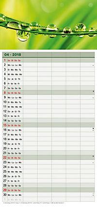 Familienplaner Zen 2018 - Produktdetailbild 4