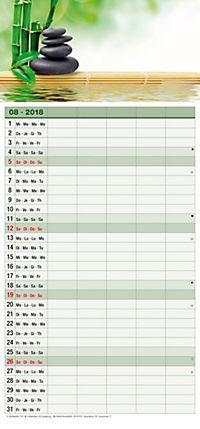 Familienplaner Zen 2018 - Produktdetailbild 8