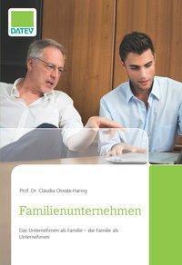 Familienunternehmen - Claudia Ossola-Haring pdf epub