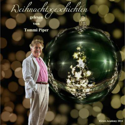 Familienweihnacht mit Tommi Piper