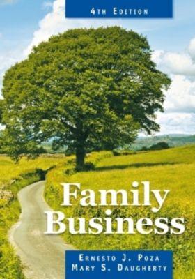 Family Business, Ernesto Poza