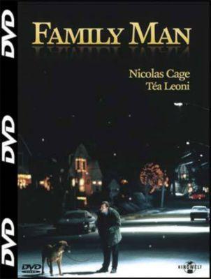 Family Man, 1 DVD, Dvd-Spielfilm