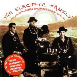 Family Show, The Electric Family