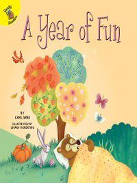Family Time: A Year of Fun, Carl Nino