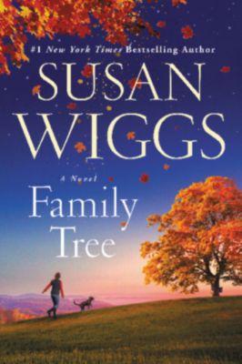 Family Tree, Susan Wiggs