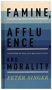 famine affluence and morality by peter Famine, affluence, and morality created date: 20160808132427z.