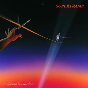 Famous Last Words, Supertramp