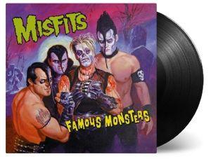 Famous Monsters (Vinyl), Misfits