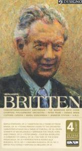 Famous Works (Britten,Benjamin), Malcolm Sargent, John Barbirolli, Nypo
