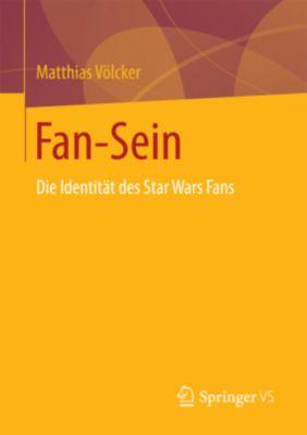 Fan-Sein - Matthias Völcker |