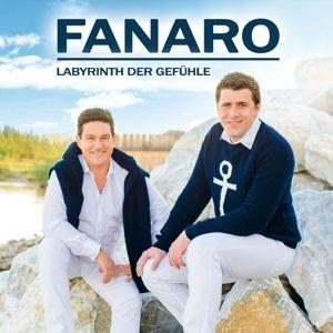 FANARO - Labyrinth der Gefühle, Fanaro