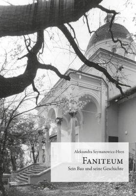 Faniteum - Aleksandra Szymanowicz-Hren pdf epub