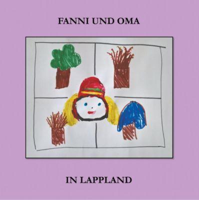 Fanni und Oma in Lappland, Pirkko Jurvelin