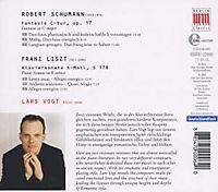 Fantasie,Op.17/H-Moll-Sonate - Produktdetailbild 1