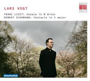 Fantasie,Op.17/H-Moll-Sonate, Lars Vogt