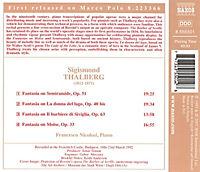 Fantasien über Rossini - Opern - Produktdetailbild 1